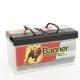 Аккумулятор BANNER Power Bull PRO 100 а/ч PROP10040 обр.полярн.