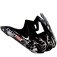 Козырек шлема LS 2 MX426 Dream maker black