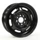 Диск колесный 13 штампованный ВАЗ-2108 АвтоВАЗ-Mefro черный эмаль