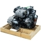 Двигатель ЗМЗ-4091 УАЗ-3741 Евро-3 № ЗМЗ