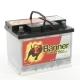 Аккумулятор BANNER Power Bull PRO 63 а/ч P6340 обр.полярн.