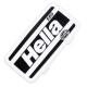 Крышка для фар HELLA Comet 550
