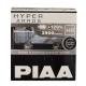Автолампа 12V H11 55W PGJ19-2 PIAA HYPER ARROS 3900K 2шт