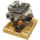 Двигатель ЗМЗ-40905 УАЗ-3163 АИ-92 ЕВРО-4 140 л.с. под кондиционер № ЗМЗ