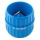Фаскосниматель внутренний/внешний для труб из нерж.стали,меди,пластика от 4 до 36мм ЗУБР