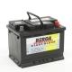 Аккумулятор BERGA Start-Block 56 а/ч обр.полярн.