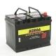 Аккумулятор BERGA Basic-Block 68 а/ч ASIA обр.полярн.