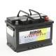 Аккумулятор BERGA Start-Block 70 а/ч обр.полярн.