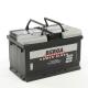Аккумулятор BERGA Power-Block 72 а/ч обр.полярн.