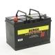 Аккумулятор BERGA Basic-Block 95 а/ч ASIA