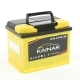 Аккумулятор KAINAR 55 а/ч