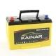 Аккумулятор KAINAR 100 а/ч ASIA (115D31R)
