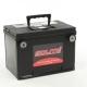 Аккумулятор SOLITE 85 а/ч CMF 78-750 боковые клеммы (американские авто)