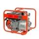 Мотопомпа FUBAG для чистой воды 600л/мин, напор 26м