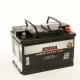 Аккумулятор BERGA Power-Block AGM 70 а/ч обр.полярн.