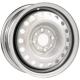 Диск колесный 13 штампованный TREBL 42B40B ВАЗ 2108-10 Silver