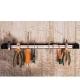 Держатель магнитный настенный 500мм для ножей и ключей