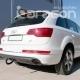 Фаркоп AUDI Q-7 2006-2015/PORSCHE Cayenne 2002-2017/VW Touareg 2002-2018 б/элект.