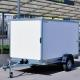 Прицеп-фургон легковой МЗСА 817773 R-13 Кузов мм 3005х1488х1520 г/п 371кг
