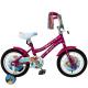 "Велосипед 14"" DISNEY Принцесса"