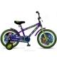 """Велосипед 20"""" Черепашки"""