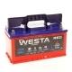 Аккумулятор WESTA RED EFB 110 а/ч обр. полярность