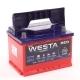 Аккумулятор WESTA RED EFB 60 а/ч низкий обр. полярность