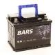 Аккумулятор BARS 55 а/ч обр.полярность