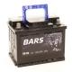 Аккумулятор BARS 60 а/ч обр.полярность