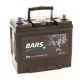 Аккумулятор BARS 50 а/ч ASIA тонкие клеммы обр.полярность