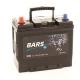 Аккумулятор BARS 50 а/ч ASIA тонкие клеммы