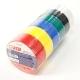 Изолента 19ммх3м набор 6 цветов USP