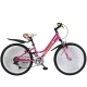 """Велосипед 24"""" 7-ск. AL-рама STITCH"""